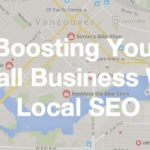Boosting Your Small Business With Local SEO