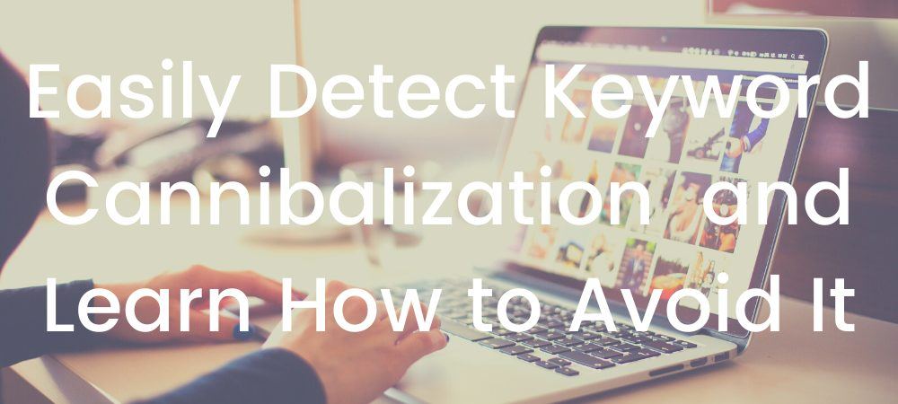 Easily Detect Keyword Cannibalization  and Learn How to Avoid It