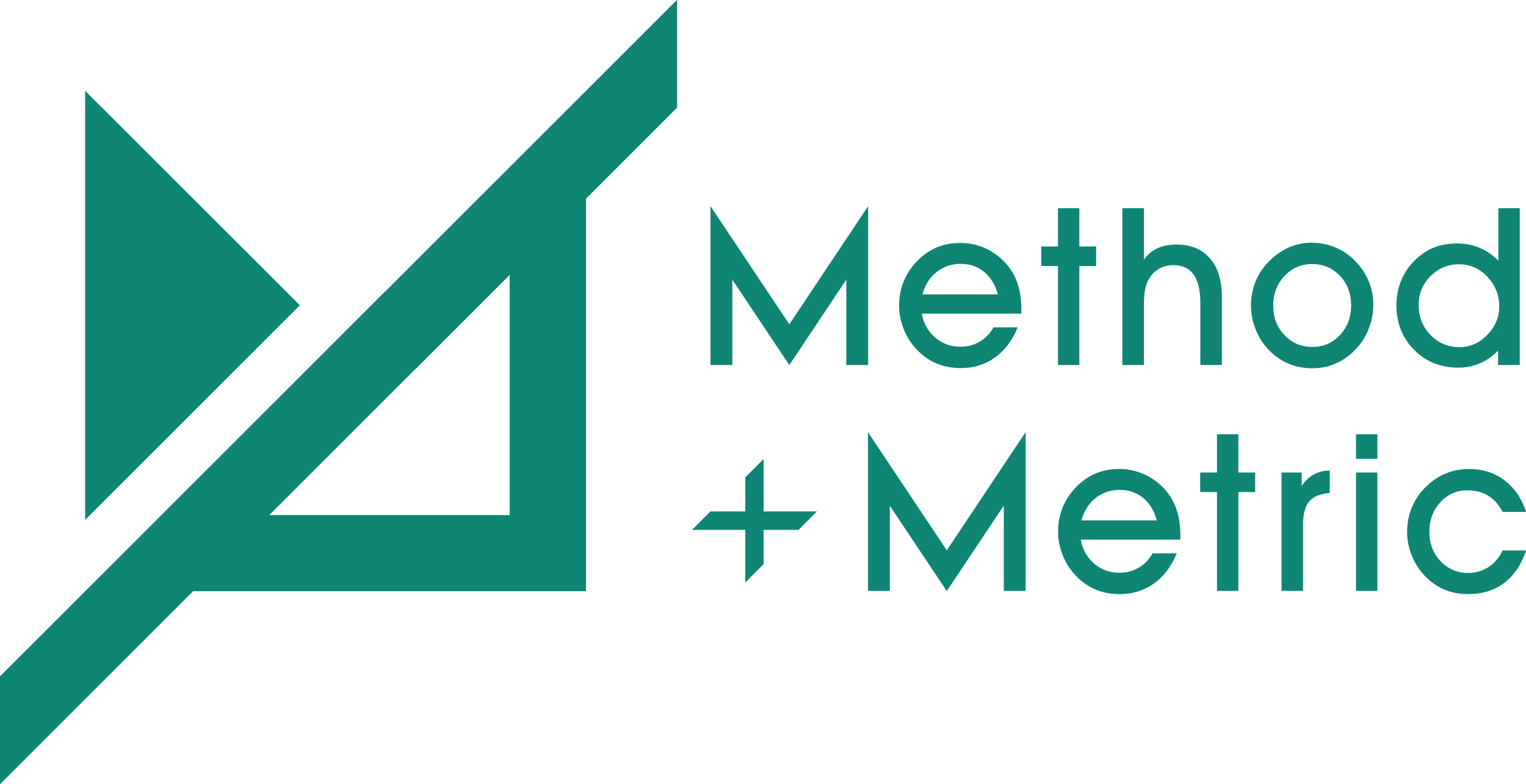Method and Metric