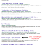 The Power Of Search Intent + Long Tail Keywords