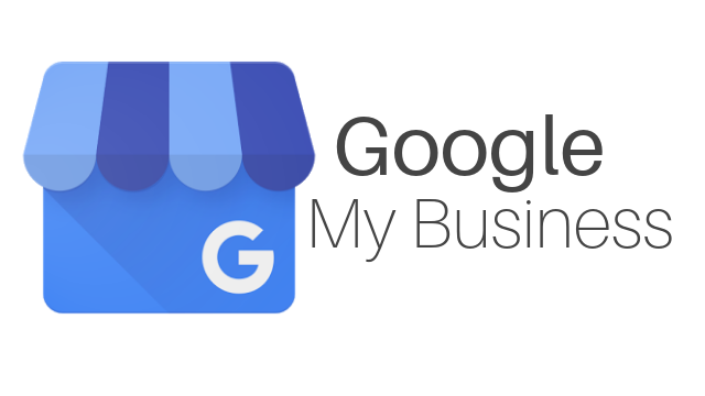 Google My Business logo for 2019 optimization SEO guide