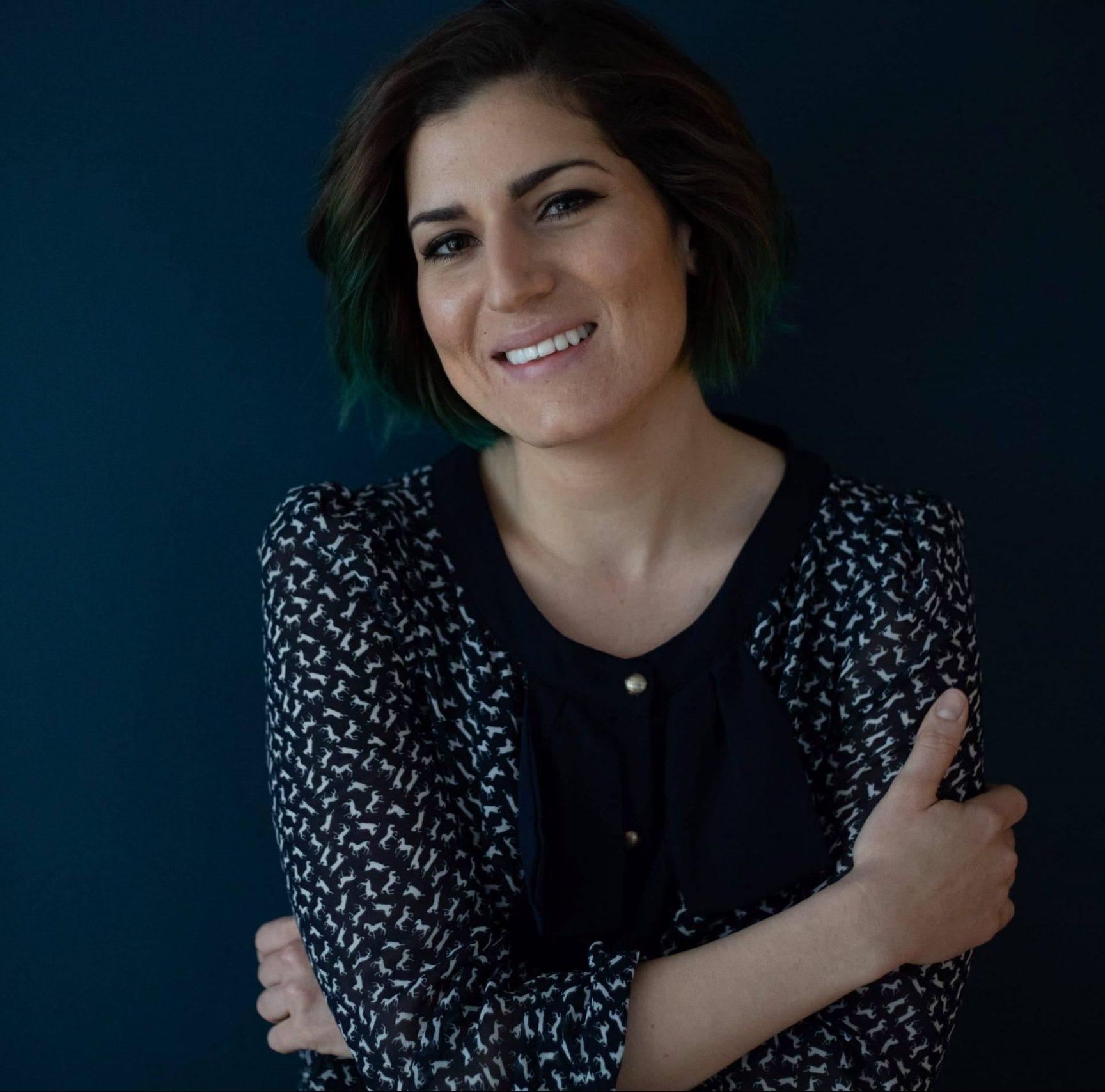 Tania Cannarella